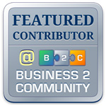 Featured Contributor - Business 2 Community